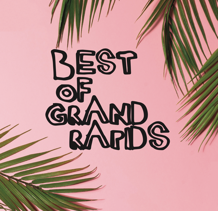 Best of Grand Rapids Feature Image