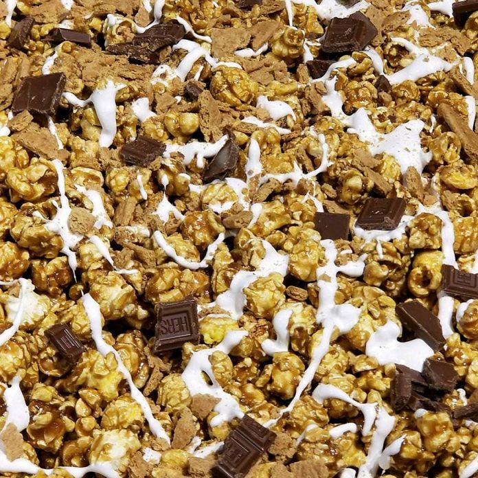 Mosby's Popcorn
