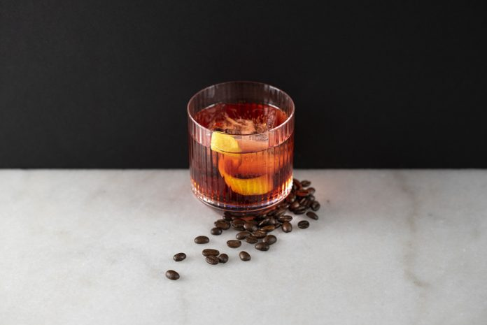 IDC Soul Song cocktail