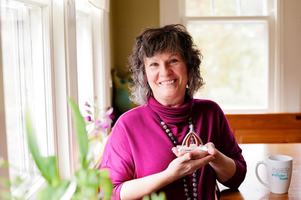 Wendy Sellers