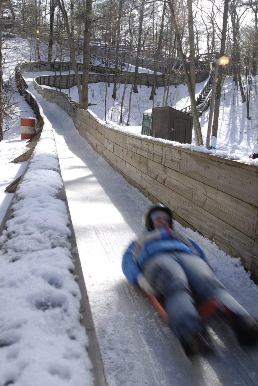 Muskegon Winter Sports Complex