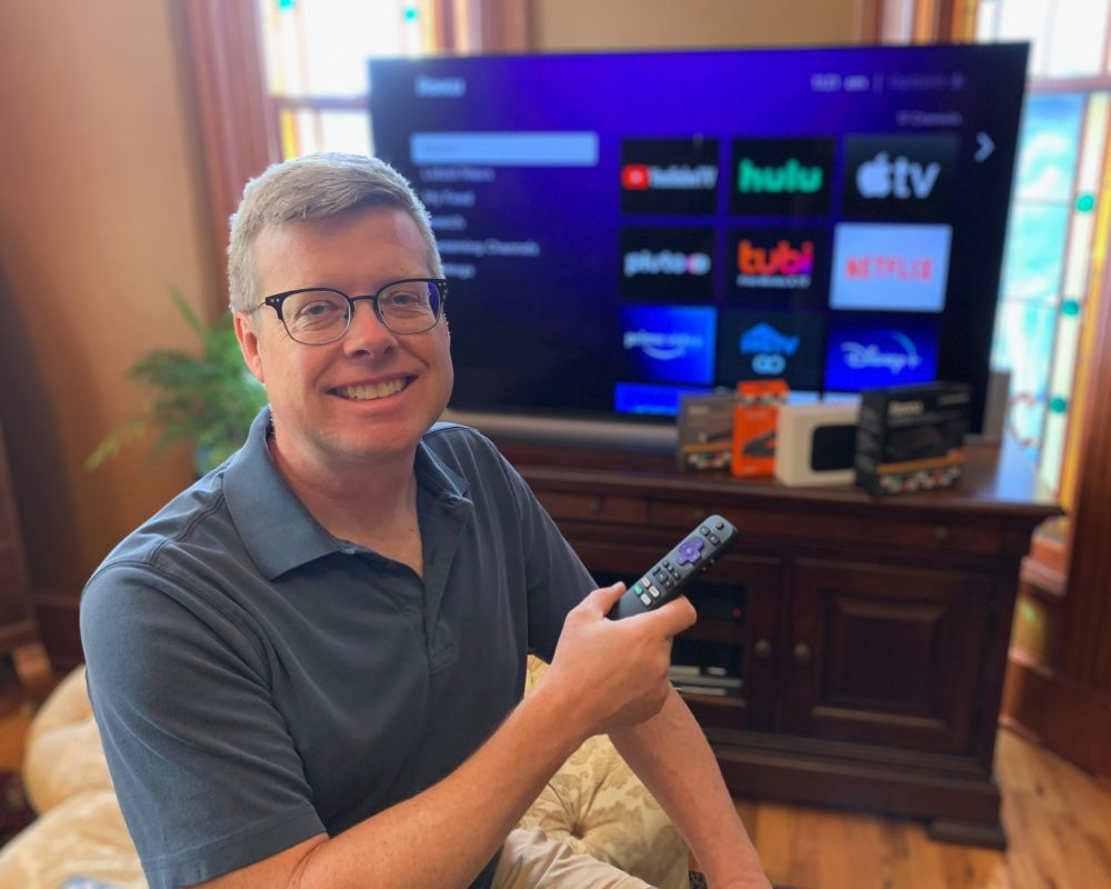 Former WOOD TV 8 employee launches streaming package service - Grand Rapids  Magazine