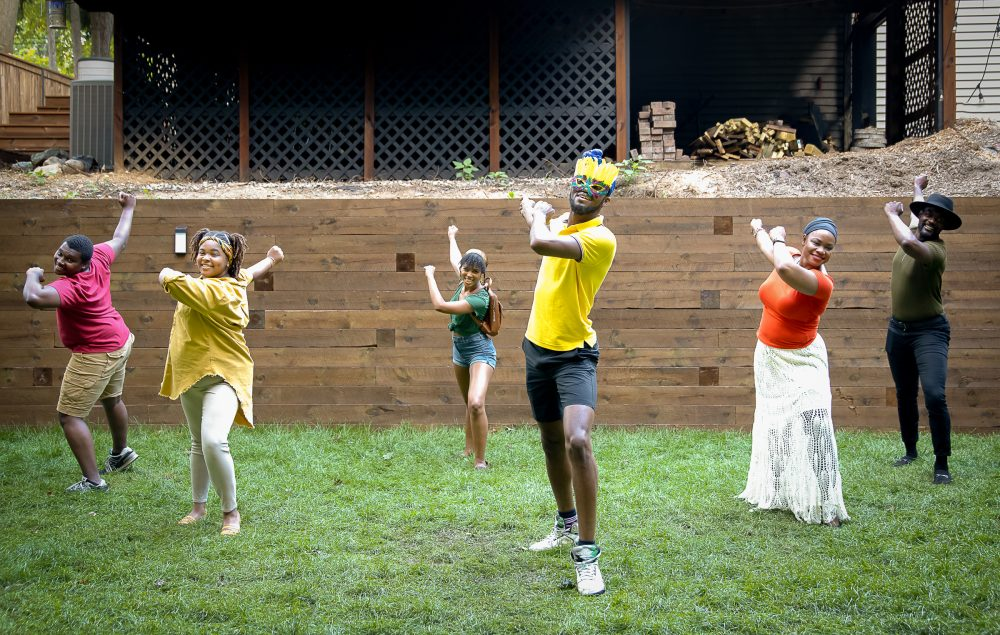 Farmers Alley Theatre brings Broadway to your backyard - Grand Rapids Magazine