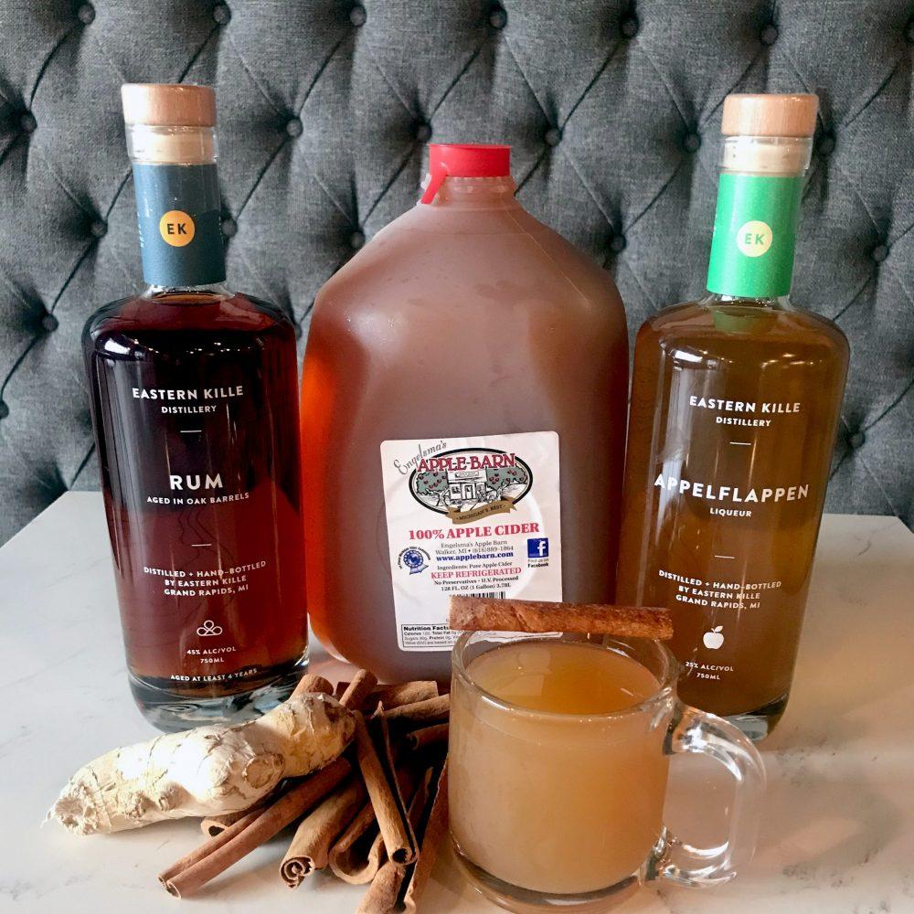 Eastern Kille Distillery