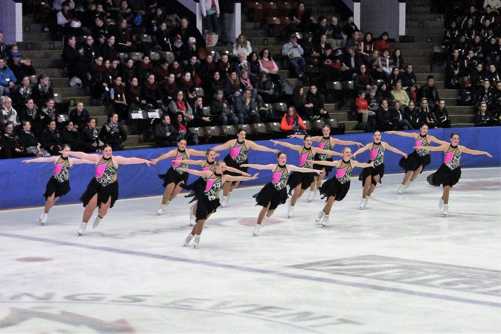 Kalamazoo to host synchronized skating championships next year - Grand Rapids Magazine