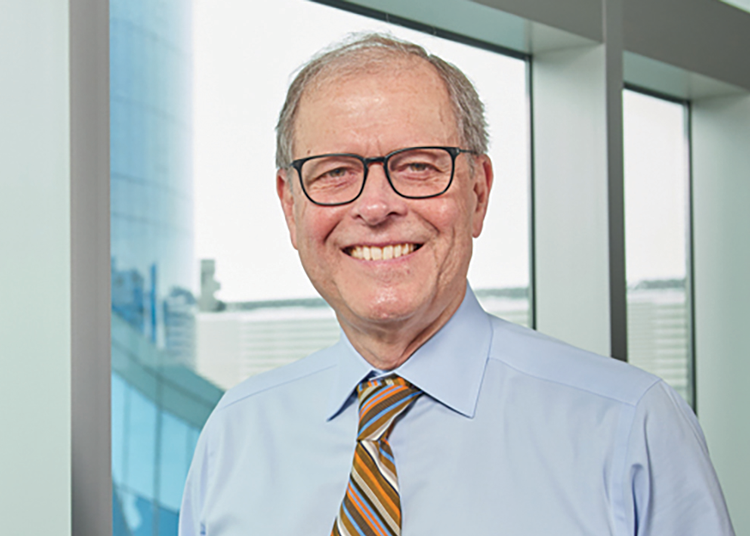 Alan D. Campbell, M.D.