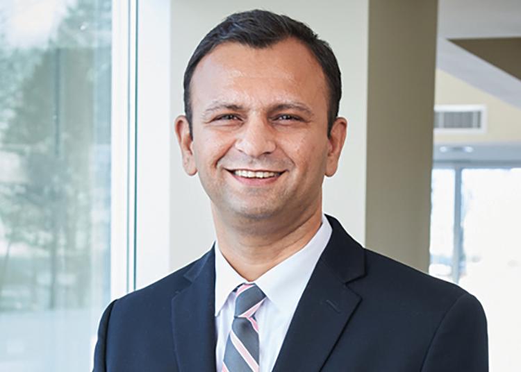 Nehal Lakhani, M.D., Ph.D.
