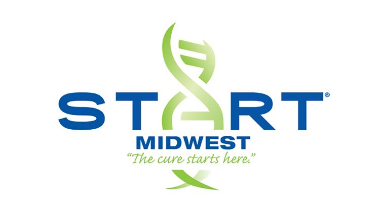 START Midwest - Logo