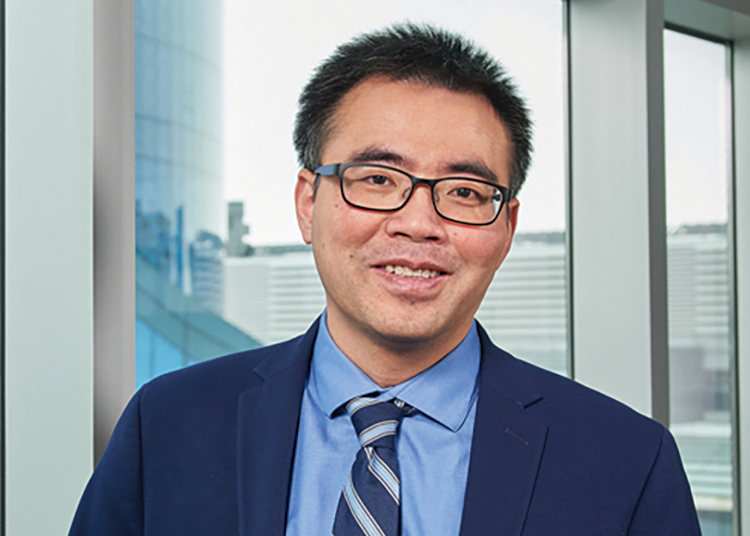 Yuanbin Chen, M.D., PhD.
