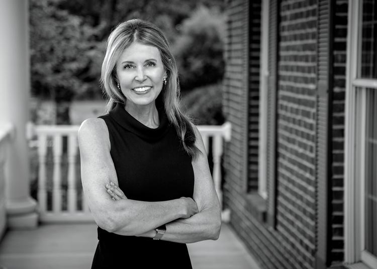 Betsy Bakeman, D.D.S. – Bakeman Advanced Dentistry - FACES 2021